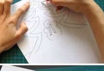 Craft Card Making