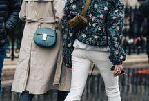 Fashion Duos