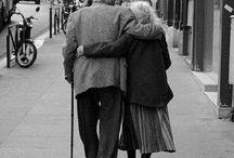 Tendre vieillesse
