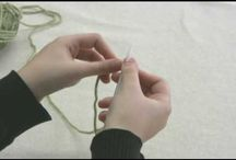 Knit Whit! / by Lindsey Bonogofski
