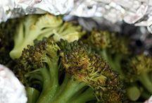 vegetables / by Sherri Wells