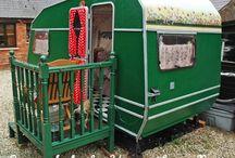Caravanas con estilo