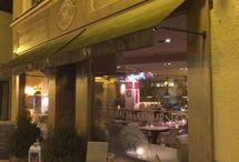Restauracje w Toruniu