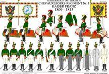 austria uniformy