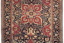 Antique Rugs & Carpets