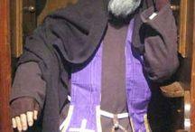 Santo P. Pio de Pietrelcina.