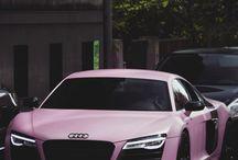 Hot Audi