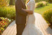 Dream Wedding!:D