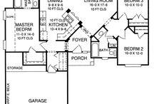cabañas y casas peqeñas / viviendas