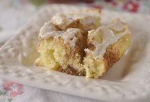 Eat dessert first / by Janette Hammond