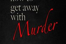 How to get away with murder / TV series