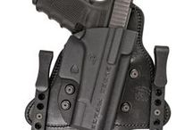 Holsters, Gear and Accessories / Recommended gear for self defense and sportsmen.