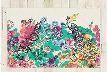 Illustration/Art/Pattern