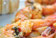 Discovering ethnic cuisine - Alla scoperta della cucina etnica / Ideas, recipes and flavours from ethnic cuisine - Idee, ricette e sapori della cucina etnica