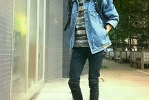 """WEAR -Men's style- / Curated styles from Fashion community of """"WEAR"""" app"""