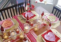 Valentines Dinner For Families