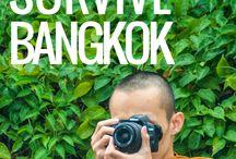 Bangkok / Why Bangkok is awesome to visit!!