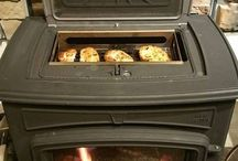 Stoves / Stoves makeover, ideas, Wisconsin.