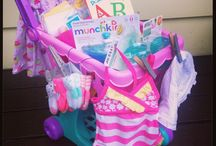 Baby shower gifts and ideas