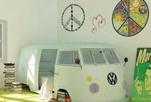 Asgers værelse
