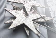 Stjerneskudd / Bare fordi jeg elsker stjerner ✨