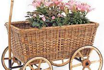 Mainly Baskets /    Mainly Baskets was created in 1977 as a basket accessory source for the Atlanta area design trade. Since that time, our company has evolved into a nationally recognized leader in the wicker furniture industry. The line consists of hand woven, high quality, traditional styled wicker and accessories that remind one of simpler times. The wicker can function as a full seating group or simply an accent piece in any room of the house; and in any style of house.