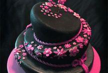Flores-Cakes