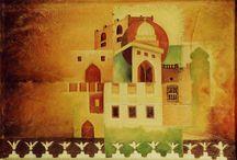 ♥   Arabian art        ♥ فنون ...عربية ♥ / by Mohamed Abo El Yazid