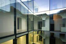 vidrio / glasstech proy
