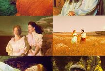 Anne of green gables  / by Bailey Harden