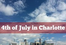 4th of July / Recipes, decorations, fireworks, concerts and more. How to celebrate our independence in style!