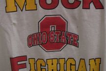 Go Bucks / by Mike Boggs