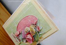 Zaciszność: kartki/ cards / Ręcznie robione kartki/ Handmade cards