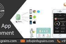 Ibeacon & Beacon App Development Services