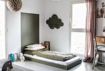 Bedrooms & Wardrobes / by Pals A