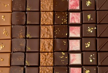 American Confectioners & Chocolatiers / Identifying great candy makers, chocolatiers and all around confectioners who chocolate lovers should know about and who should know about the Good Food Awards / by Susie Wyshak