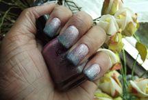 Nails by Miinalicious