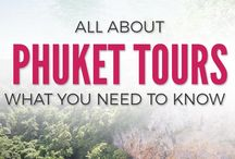 Thailand Travel Tips / Thailand Travel tips and hacks for budget and affordable luxury travel. Beach Getaways and City Guides #Bangkok #Phuket #KohSamui #KohPhangan #PhiPhiIslands #JamesBondIsland