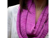 Crochet/Knitting Projects / by Desiree Freeman