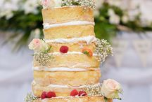 Wedding Cakes / A selection of the most beautiful wedding cakes!