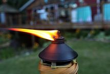 Natural Mosquito Control / Natural remedies for controlling mosquitoes in your yard and home.