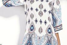 FIJI DRESSES