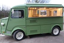 Mobile Catering Conversions / Mobile Catering