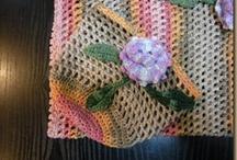 Crochet Kids  / by Lisa Woods