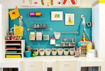 Kids Art, Craft & Activities