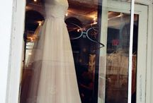 ARCHIVE II / Archive of images of discontinued wedding dresses by KAREN WILLIS HOLMES