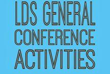 primaria conferencia / atividades