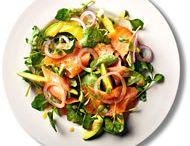 Recipes | Salads