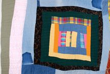 Gees Bend quilts & inspiration / by Lindsay