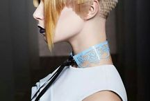 Futuristic Hairstyles We Love